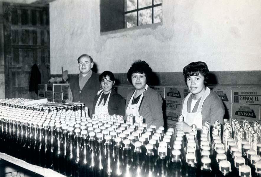 Bodegas de Exquitlán, S.A. de C.V.